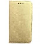 Smart Magnet pouzdro Huawei Honor 7 Lite Gold, 8922324597054