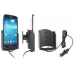 Brodit držák do auta pro S4  s nabíjením adapterem, PBR-521526