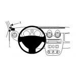 Brodit ProClip montážní konzole pro Dacia Logan 09-10/Sandero 08-, PBR-804400