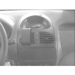 Brodit ProClip montážní konzole pro Peugeot 206 99-08, na střed vlevo, PBR-852673