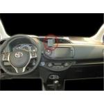 Brodit ProClip montážní konzole pro Toyota Yaris 2015-17, na střed vlevo, PBR-855040