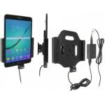 Brodit držák do auta na Samsung Galaxy Tab S2 8.0 bez pouzdra, se skrytým nabíjením, PBR-513781