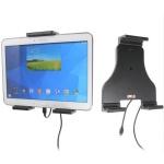 Brodit držák do auta na tablet nastavitelný, se skrytým nabíjením, 180-230mm, PBR-527942