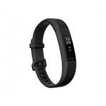 Fitbit Alta HR Black Gunmetal - Large, FB408GMBKL-EU