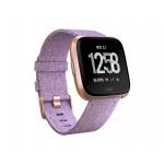 Fitbit Versa - Lavender Woven, FB505RGLV-EU