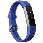 Fitbit Ace - Electric Blue / Stainless Steel, FB411SRBU-EUCALA