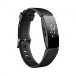 Fitbit Inspire HR - Black, FB413BKBK