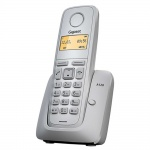 Gigaset DECT A120 White, S30852-H2401-R602
