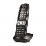 Gigaset DECT C620H - shiny black, S30852-H2453-R601