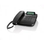 Gigaset DECT DA610 černá, S30350-S212-R601