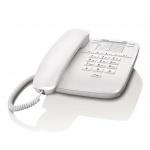 Gigaset DECT DA310 White, 4250366826127
