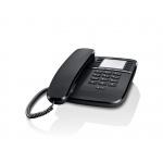 Gigaset DA510 Black, S30054-S6530-R601