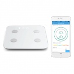 iHealth CORE HS6 WiFi osobní tělesný analyzátor, IH-HS6