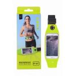 Aligator Sportovní pásek na běhání M (4.7''), Zelené, 29190127