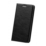 Pouzdro RedPoint Book Slim iPhone 6 Black, BSMP-01B-Iph6