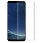 Aligator sklo FULL 3D Samsung Galaxy S9 transparen, GLF0003
