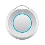 BeeWi Bluetooth Smart Tracker, chytrá klíčenka s alarmem, BBD100A1