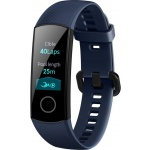 Honor Band 4 Crius Midnight Navy, 6901443265282
