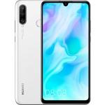 Huawei P30 Lite Dual Sim Pearl White, SP-P30LDSWOM