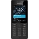 Nokia 150 Dual SIM  černý, A00027963