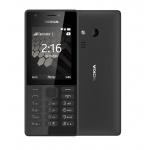 Nokia 216 Dual SIM, černá, A00027754