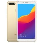 Honor 7A 2GB/16GB Dual SIM Gold