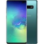Samsung Galaxy S10+ SM-G975 128GB Dual Sim, Green, SM-G975FZGDXEZ