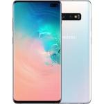 Samsung Galaxy S10+ SM-G975 128GB Dual Sim, White, SM-G975FZWDXEZ