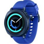SAMSUNG Gear Sport, Blue, SM-R600NZBAXEZ
