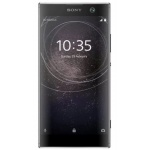 Sony Xperia XA2 DS H4113 Black, 1312-6686