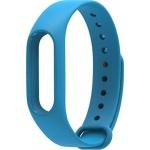 Xiaomi Mi Band 2 Náhradní řemínek Blue, 6954176831293