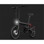 Xiaomi Mi QiCYCLE Electric Folding Bike, 6934177700729