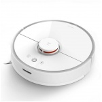 Xiaomi Mi Vacuum Cleaner 2 (Sweep One S50) White, 6970995780222