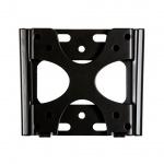 """4World 4W Fixní držák pro LCD 15-22"""" VESA 75/100 20kg BLK, 07439-BLK"""