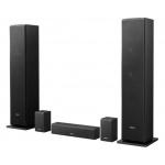 Sony AV sada reproduktorů SS-CS310CR 5.0, černá, SSCS310CR.CE7
