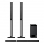 Sony Soundbar HT-RT4, 600W, 5.1k, NFC/BT, černý, HTRT4.CEL