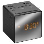 Sony radiobudík ICF-C1T, Duální alarm, černý, ICFC1TB.CED