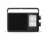 Sony rádio ICF-506 přenosné s reproduktorem, ICF506.CED