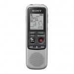Sony dig. diktafon ICD-BX140,stříbrný,4GB, ICDBX140.CE7