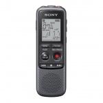 Sony dig. diktafon ICD-PX240,černý,4GB,PC, ICDPX240.CE7