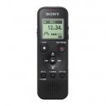 Sony dig. diktafon ICD-PX370,černý,4GB,PC, ICDPX370.CE7