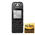 Sony dig. diktafon ICD-SX2000,černý,16GB,USB,mSD, ICDSX2000B.CE7