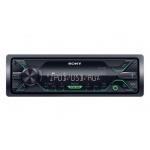Sony autorádio DSX-A212UI bez mechaniky,USB,, DSXA212UI.EUR