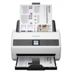 Epson WorkForce DS-870, A4, 600 dpi, USB, B11B250401