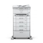 EPSON WorkForce Pro WF-8590D3TWFC (220V) + 2x XXL černý inkoust zdarma, C11CD45301BP