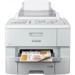 EPSON WorkForce Pro WF-6090DW + 2x černý inkoust XXL s kapacitou 10 000 stran, C11CD47301