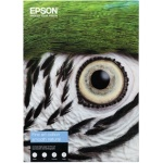 EPSON Fine Art Cotton Smooth Natural A4 25 Sheets, C13S450267