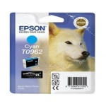 EPSON SP R2880 Cyan (T0962), C13T09624010 - originální