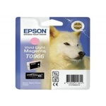 EPSON SP R2880 Vivid Light Magenta (T0966), C13T09664010