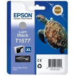 EPSON T1577  Light black Cartridge R3000, C13T15774010
